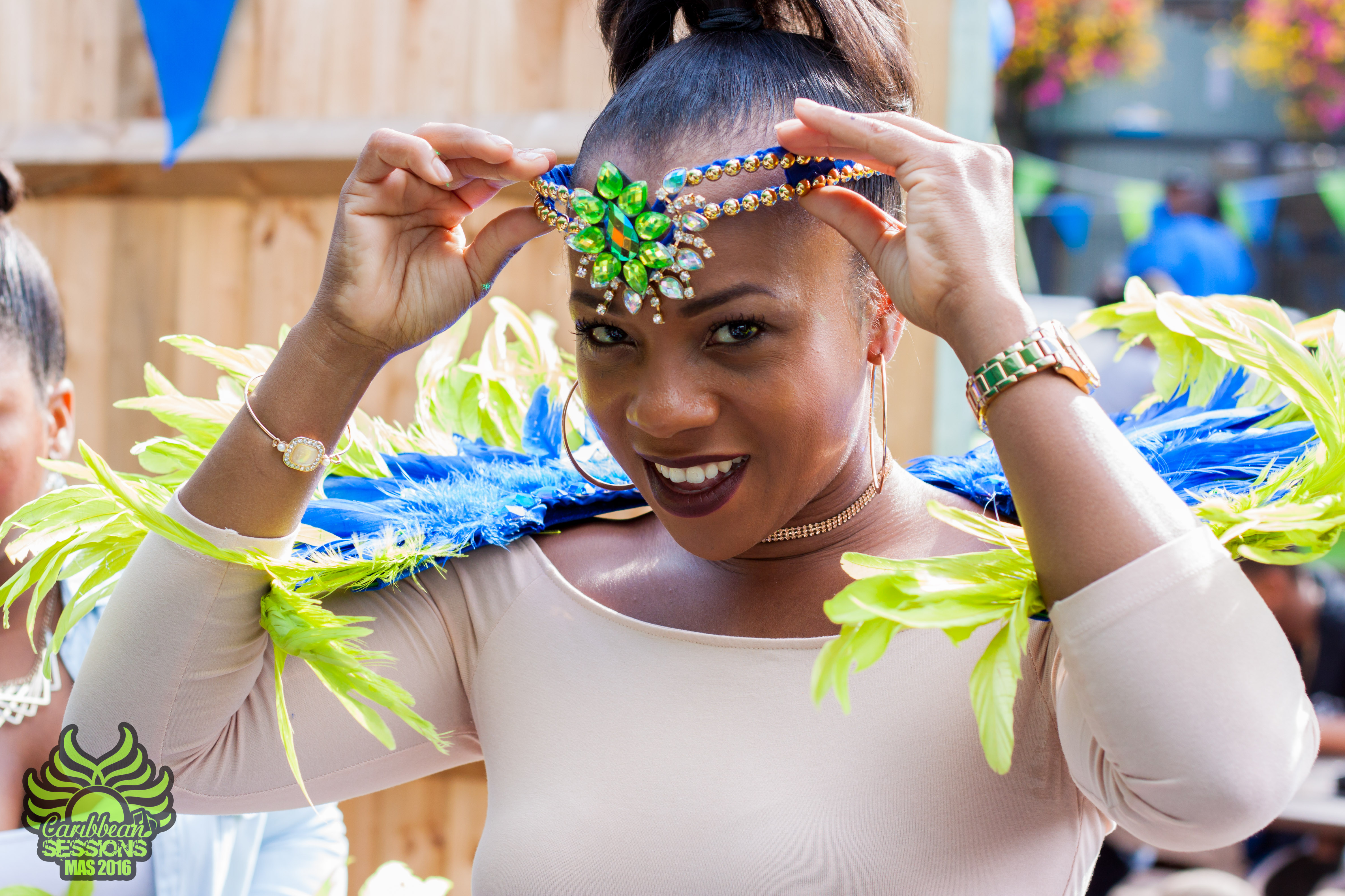 Caribbean Sessions Costume Collection-71
