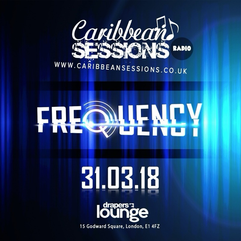 caribbeansessionsfrequency