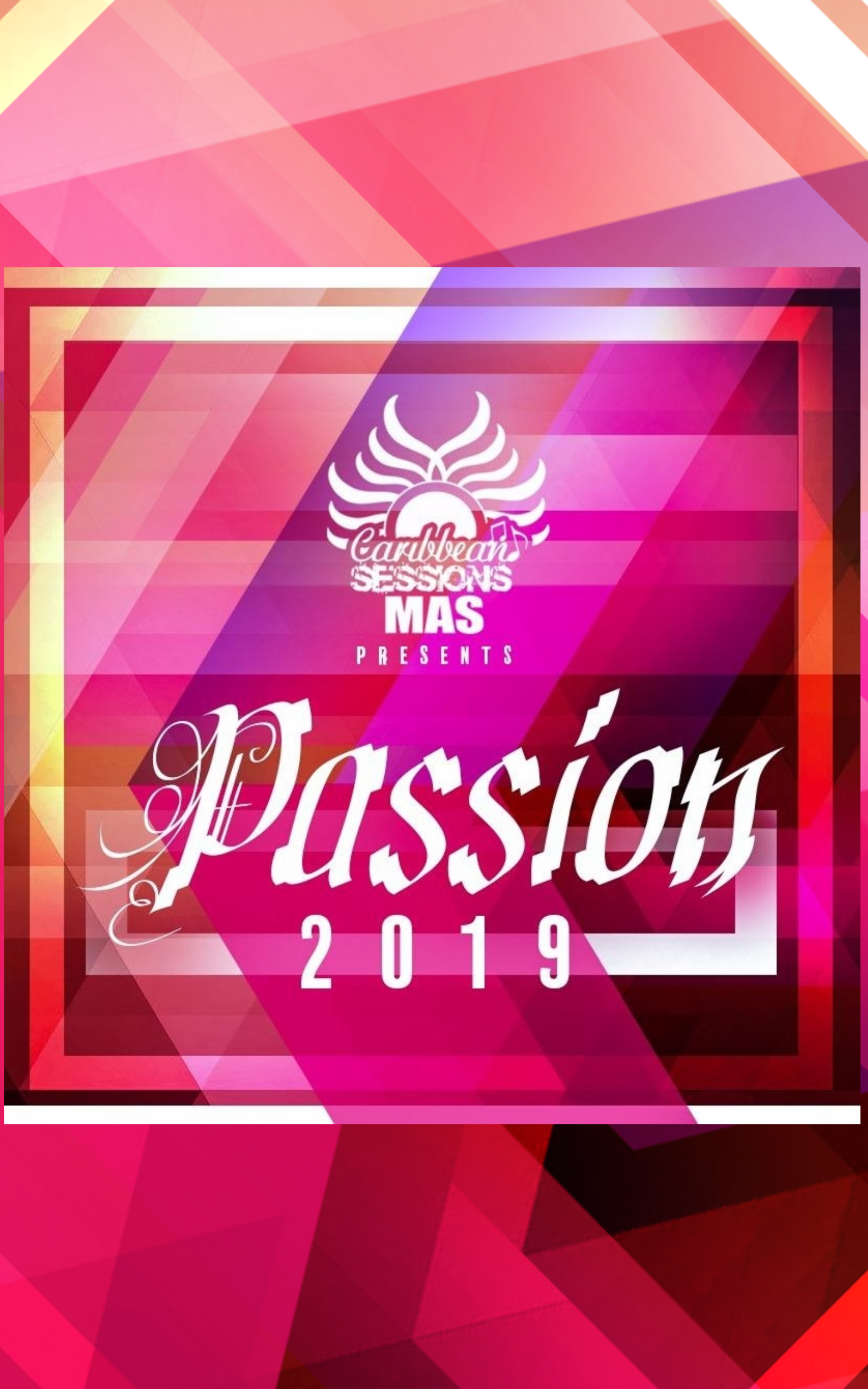 caribbean sessions mas package for notting hill carnival 2019