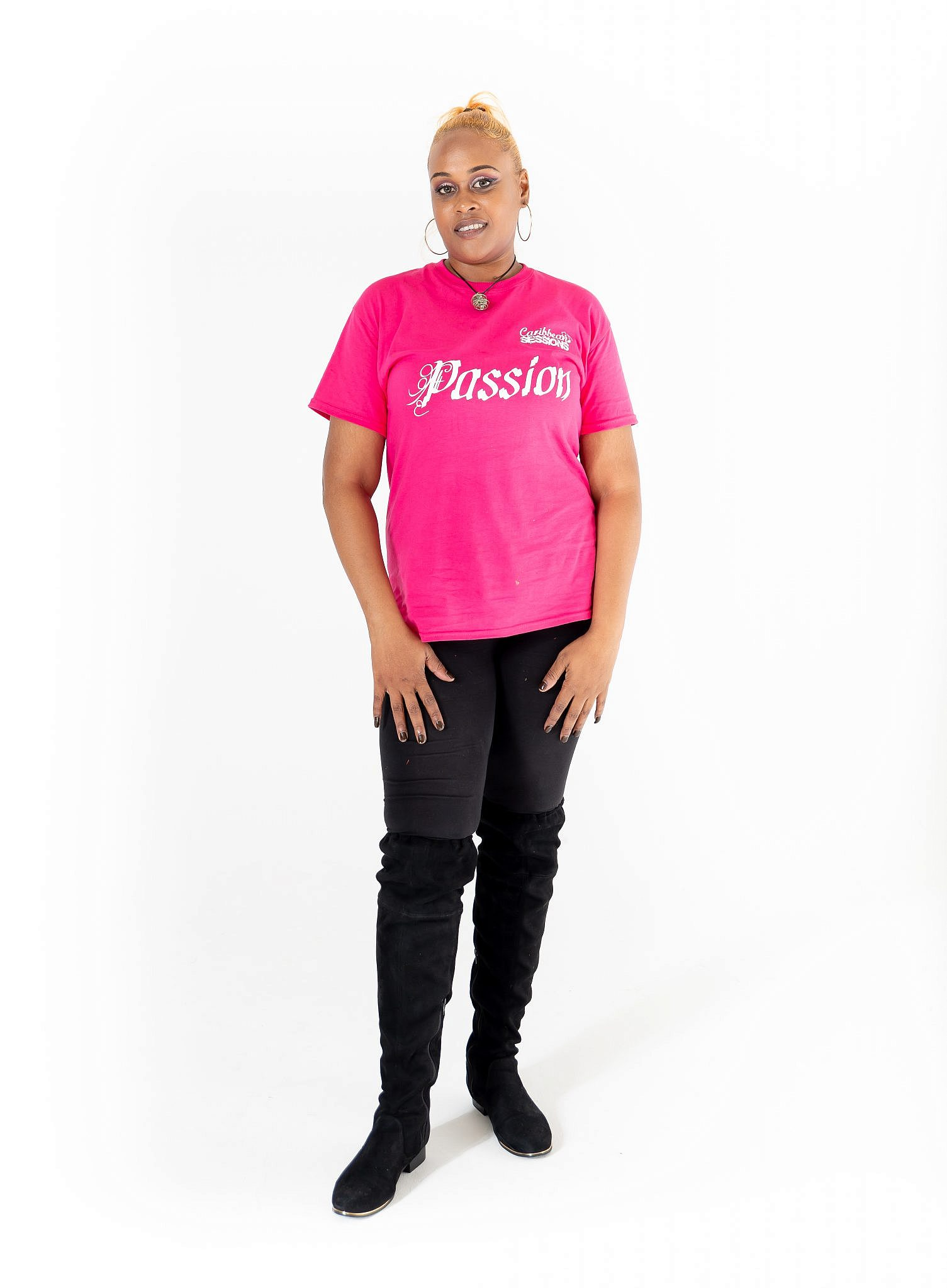 Unisex All Inclusive T-Shirt Package