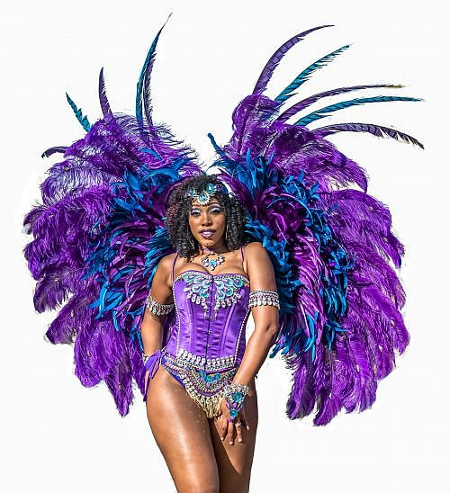Caribbean Sessions Royalty Corset Ultra Package