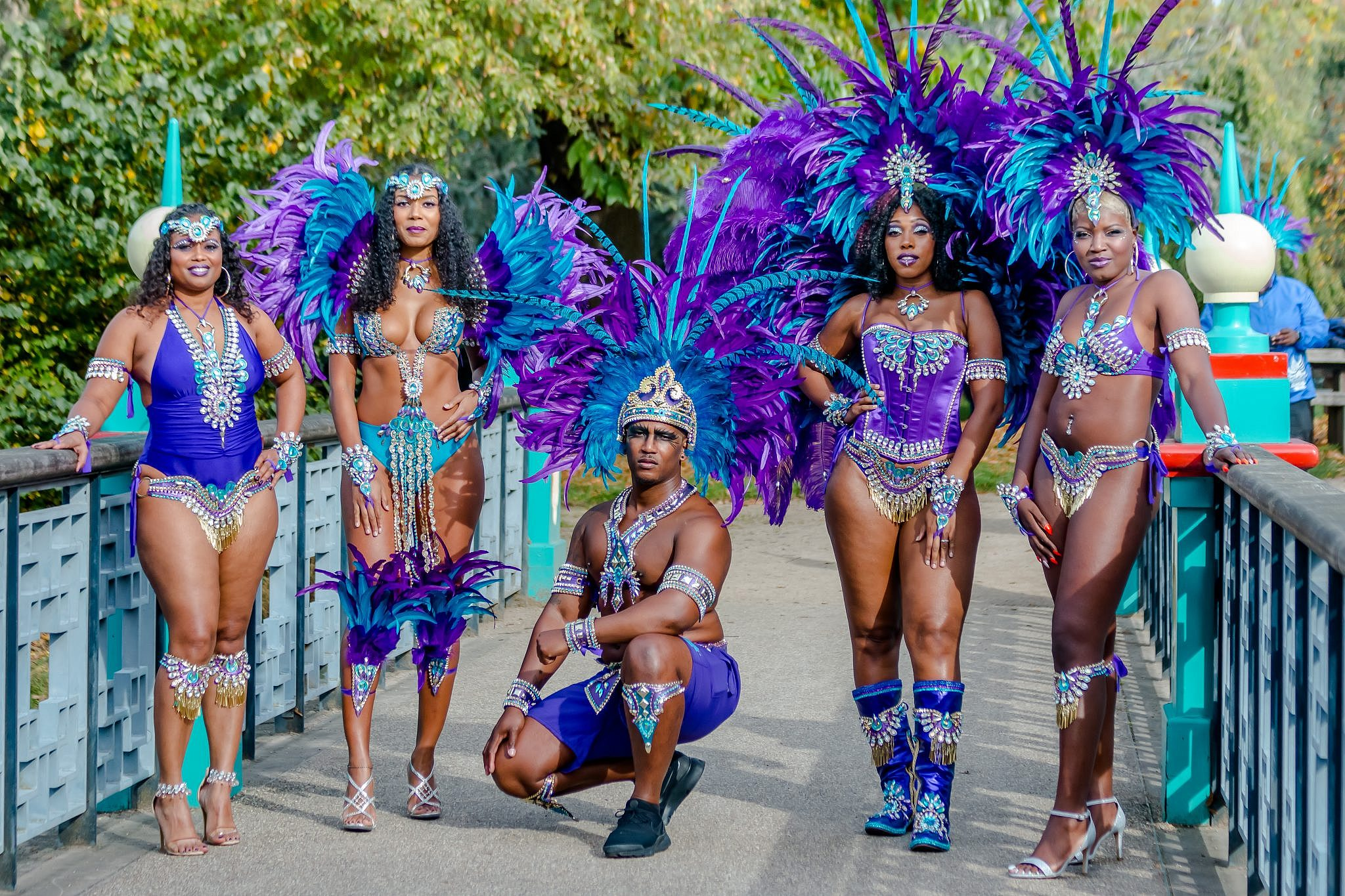 royalty 201 8 notting hill carnival costume
