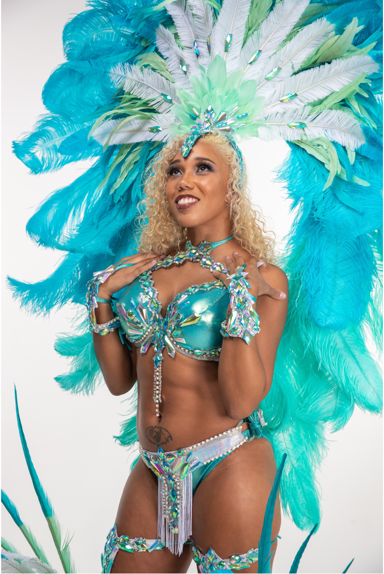 Caribbean Sessions Light Extreme XL FHP Bikini Package 2020