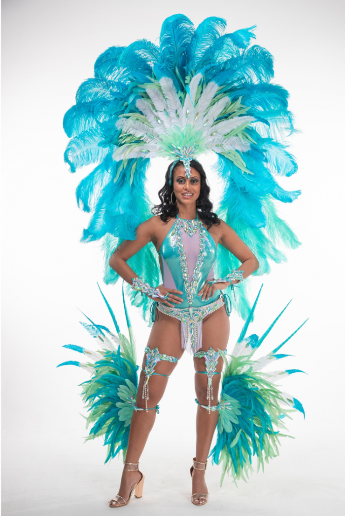 Caribbean Sessions Light Extreme XL FHP Swimwear Package 2020