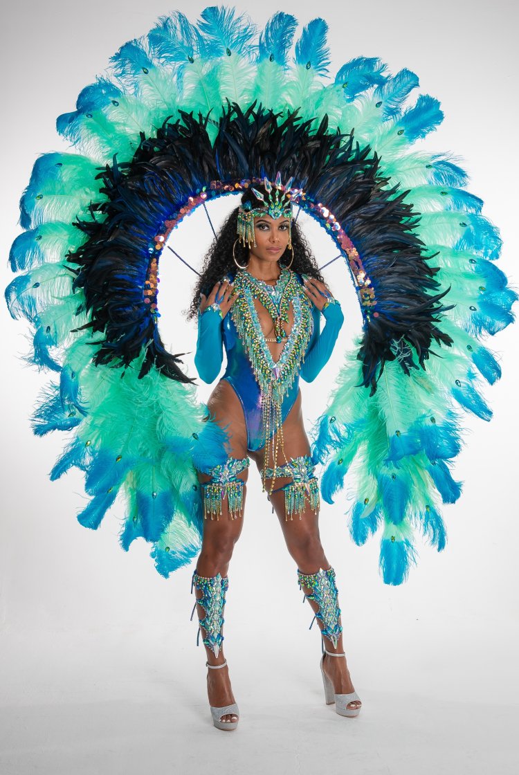 Caribbean Sessions Supreme Bikini 2020